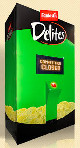 Fantastic Delites Vending Machine Magnificent What Makes Kirstyn Happy Kirstyn McDermott