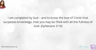 I Am Christian Quotes Best of John Stange Quote About Know Knowledge Sound Anyone All