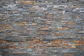 modern stones wall texture