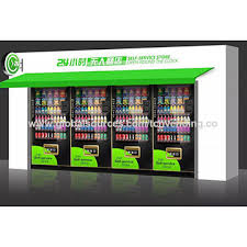 24 Hour Vending Machine Store Custom China TCN 48 Hours Convenience Store Vending Machine On Global Sources