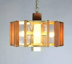 fredrick ramond chandelier beautiful mime lights vintage