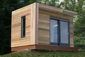 build a garden office. Self-build-garden-office-kit Build A Garden Office