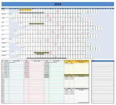 Kalender 2015 Excel Excel Calendar Templates Cyberuse