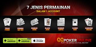 Image result for daftar judi poker