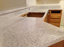 kitchen countertop resurfacing in multi stone
