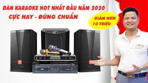 Dàn Karaoke Gia Đình HOT NHẤT 2020 | Giảm tới 10 Triệu Đồng, Nghe Nhạc, Hát  karaoke Siêu Hay - YouTube
