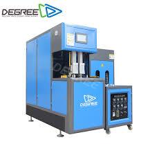 Semi-<b>Automatic PET</b> Blow Molding Machine-2cavity-<b>3L</b>
