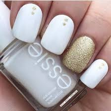 25 coolest glitter manicure ideas from