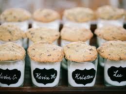 wedding desserts. Delicious Wedding Desserts That Arent Cake
