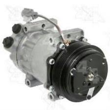 ford f53 a c compressor clutch ac compressor for 2011 2014 ford f53 f59 6 8l one year warranty r78575 fits ford f53