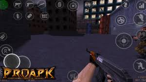 Counter Strike 1.6 Android Gameplay ...