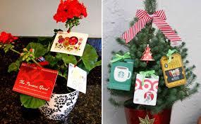 gift card presentation ideas for
