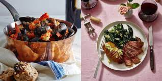 Christmas dinner extravaganza 101 photos. 25 Easy Christmas Dinners For Two That Are Simple And Stress Free