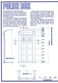 Tardis Design Plans Shed Plans Download Plans For Building A Tardis Shed