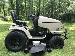 usmc craftsman gt5000 tractor i