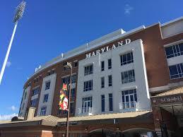 Maryland Stadium Maryland Terrapins Stadium Journey