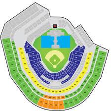 Citi Field Baseball Seating Chart Foo Fighters New York Mets