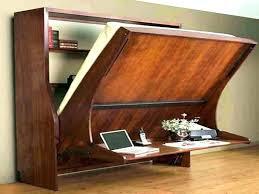 murphy bed office combo.  Office Murphy Bed Desk Combo Kit Wall And  On Murphy Bed Office Combo
