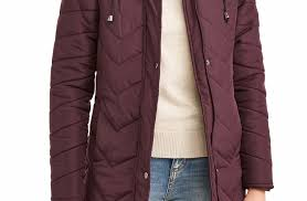 Slideshow preview image Shop these 10 stylish winter coats from Walmart for under $40 - AOL