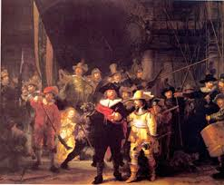 Image result for rembrandt group portraits