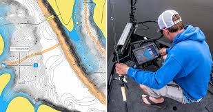 Mozingo Lake Depth Chart 4 500 Fish Attractors Added In Missouri
