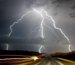 9 kick ass lightning pictures