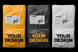 Bag Design Software Free Post Pack Bag Mockup Affiliate Word Software Works