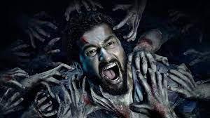 bollywood horror s on amazon prime