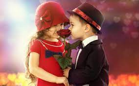 Cute Baby Couples - 1280x800 Wallpaper ...