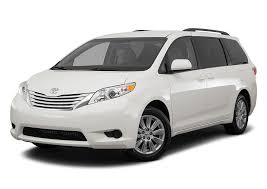 2017 Toyota Sienna | In-Depth Model Overview | New Sienna Near Me ...