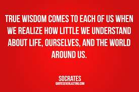 Socrates | Quotes Everlasting