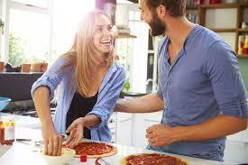 Des Cours De Cuisine Pour Célibataires