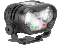 Lupine Lights Blika All In One Led Head And Helmet Light