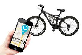 how can gps helps prevent bike lost trackimo