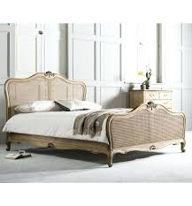 Chic 6 Cane Bed Weathered French Bedsteads – lingon.info