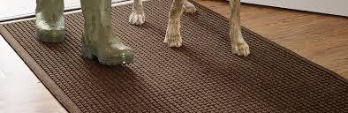water trapper mats