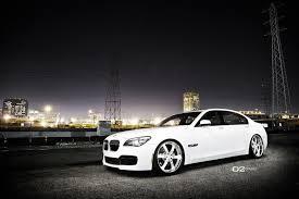 BMW 3 Series white 750 bmw : Cars GTO: D2Forged BMW 750LI FMS-09