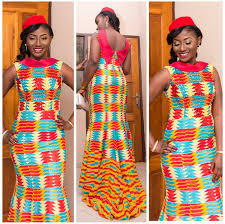 Ghanaian Ankara Designs Kentespiration Vol 9 I Do Ghana