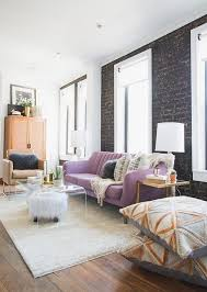apartment furniture nyc. 15 decorating ideas from a hills staru0027s first nyc apartment furniture nyc r