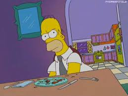 Watch The Simpsons Season 19 Episode 5 Treehouse Of Horror XVIII Simpsons Treehouse Of Horror Xviii