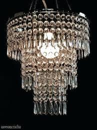 chandelier light kit crystal pendant chandelier 3 tier w lighting kit antler chandelier light kit