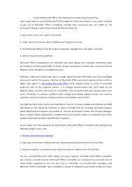 office uninstaller uninstall microsoft office with windowsuninstaller org removal tips