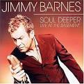 Soul Deeper: Live at the Basement