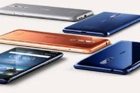 nokia smartphone 2017 price. all the nokia smartphones to get android p update smartphone 2017 price