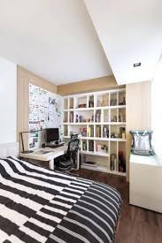 office desk bed. Office Desk Bed This Bedroom Features A Wide With Plenty Of Space For Lounging