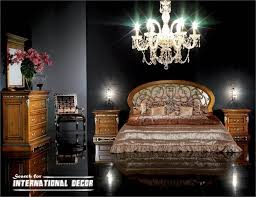 italian luxury bedroom furniture. Luxury Italian Bedroom Furniture In Classic Style E