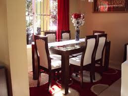 Sala Comedor Modernos Pequeños : Consejos para decorar los comedores pequeños decoraciòn de