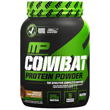 <b>Combat Protein</b> - MusclePharm