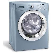 frigidaire affinity front load washer. Frigidaire Affinity Front Load Washer - Glacier Blue D