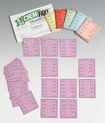 It's in the Cards—Periodic Table Super Value Guided-Inquiry Kit